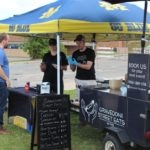 Gravedoni Street Eats at Teal Lake for the 2019 Pioneer Days Festival