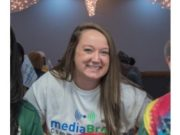 Meet Our Newest Community Intern - Madison