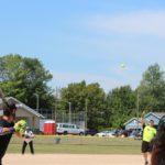 More softball shots at Community Days