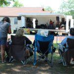 Everyone enjoyed the Crunge at Community Days