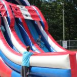 Community Days inflatables