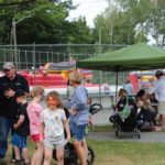 Plenty of kids events happening within Community Day