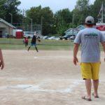 2019 Community Days softball tournament!