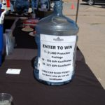 Prizes to Win at Auto Armor 40th Anniversary Party - August 24, 2019
