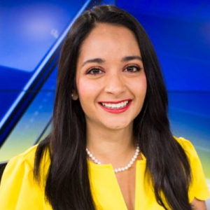 Jennifer Perez (Photo provided by TV6)