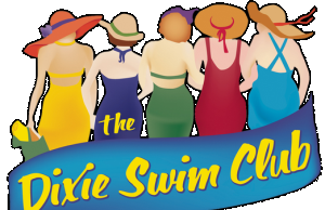 Peggy Frazier 8th Day Interview - Dixie Swim Club At Lake Superior Theater August 13th-25th
