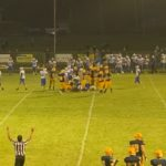 Calumet and Negaunee battled from Miner Stadium in a West-PAC showdown.
