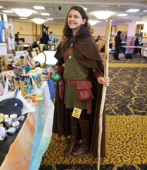 GeekUP Mini-Comic Con Coming to the Upper Peninsula September 14th