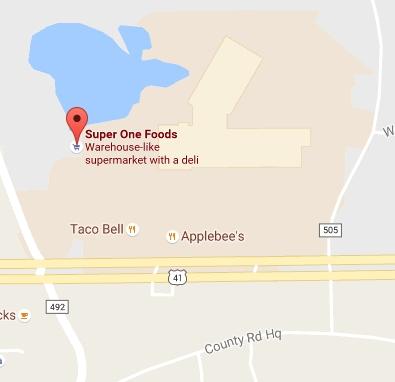 Visit Super One Foods