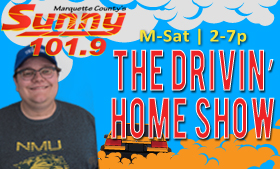 Catch the Drivin Home Show with Tyler Young
