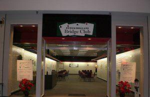 Cerona Stevens Discusses Bridge Tournaments Oct 10-12