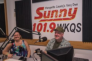 Kevin and Melissa Koepp 8th Day Interview - Community Benefit at Mediabrew Studios