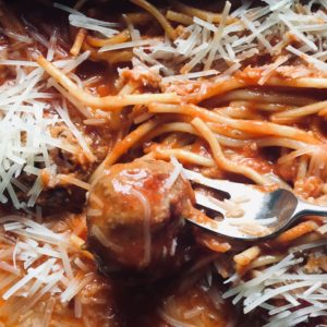 UPBargains.com – Deal of the Day: Mama Russo's Spaghetti and Meatballs in Sauce ONLY $3!!