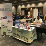 Eric is ready to talk to you about mediaBrew Communications