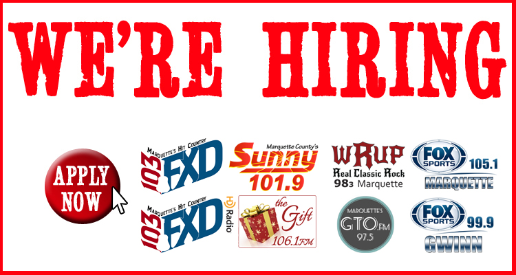 See Great Lakes Radio Job Openings