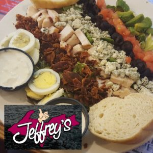 UPBargains.com – Deal of the Day: $10 certificate to Jeffrey's ONLY $6!!