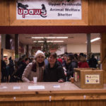 Don't forget to visit the UPAWS store in the mall.