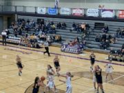 The Negaunee Miners steal a 54-48 road win from the Gladstone Braves on Sunny 101.9.