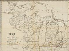 Jane Ryan - 183rd Birthday of Michigan's Upper Peninsula at the MRHC December 14th from 1p-3p