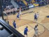 Negaunee Moving the Ball