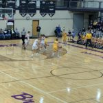 Negaunee passes a road test against the Gladstone Braves.