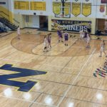 Negaunee was victorious at home against Gladstone.