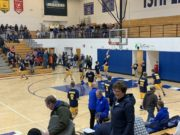 The Miners got in a good warm-up before dismantling the Ishpeming Hematites 76-46.