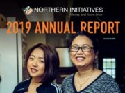 Northern Initiatives Announces Jobless Rate Down in December