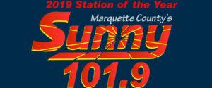 Marquette County\'s Sunny 101.9