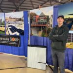 Visit Ben at Peninsula Solar to learn more about your solar options in the UP