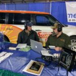 We did live interviews from the Builders Show with vendors.