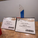Our sister station Fox Sports Marquette also won a merit.