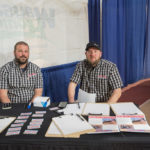 Eric and TJ from Switzer Construction LLC.