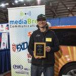 mediaBrew Communications also received recognition!