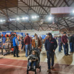 Bring the whole family for a fun weekend at the Superior Dome!