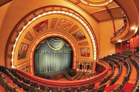 The Calumet Theater brings in talent from local and national levels!
