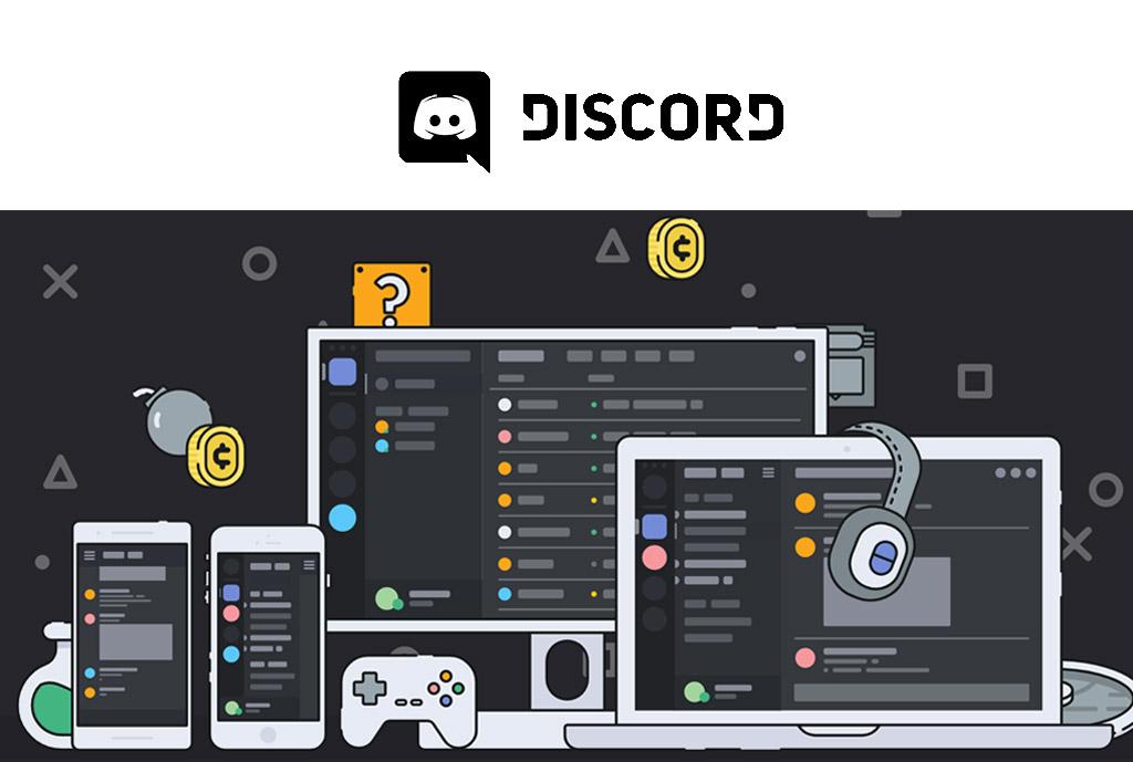 Discord as an online communication platform