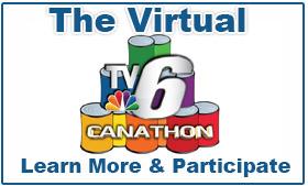 2020 TV6 Virtual Canathon