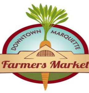 Downtown Marquette Farmers Market Physical In Person Market starting July 4, 2020