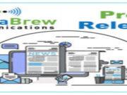 mediaBrew Communications Press Release