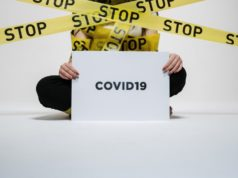 Stop by the Berry Events Center this weekend for a free COVID-19 test