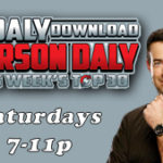 The Daly Download on Saturday at 7p