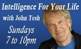 Josh Test on Sunny 101.9