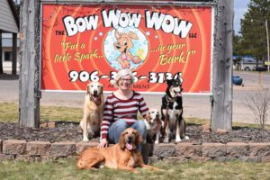 UPBargains.com – Deal of the Day: $20 towards grooming at Bow Wow WOW LLC ONLY $12!!