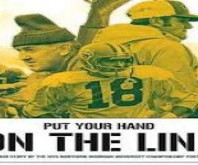 Film Fest Streams NMU Football Documentary August 31, 2020