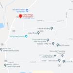 Alpha-Omega-Dental-Center-Marquette-Michigan-Map-Co-Rd-492
