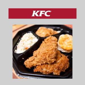 UPBargains.com – Deal of the Day: KFC 2 Piece Meal ONLY $5!!