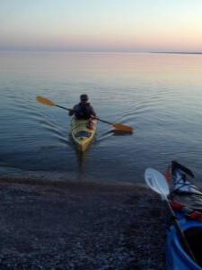 Marquette Regional History Center Presents: Paddling Marquette County Saturday, August 29, 2020