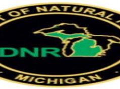 DNR Badge