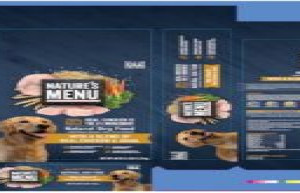 Sunshine Mills, Inc. Issues Voluntary Recall of Nature's Menu® Super Premium Dog Food with a Blend of Real Chicken & Quail August 24, 2020